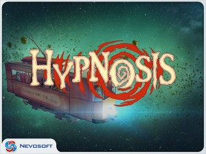 Hypnosis HD Box Cover