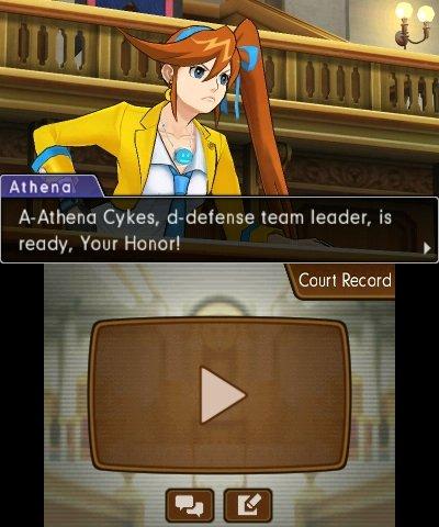 Screenshot for Phoenix Wright: Ace Attorney - Dual Destinies 3