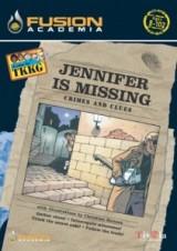 Case for TKKG: Jennifer is Missing, A