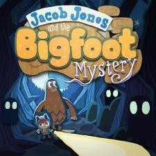 Jacob Jones and the Bigfoot Mystery: Episode 1 – A Bump in the Night Box Cover