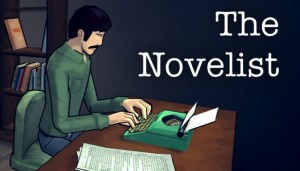 The Novelist Box Cover