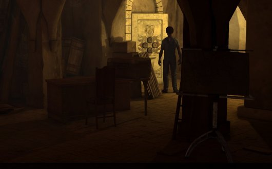 Screenshot for Raven: Legacy of a Master Thief - Chapter Three: A Murder of Ravens, The 3