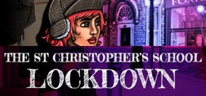 The St Christopher's School Lockdown Box Cover