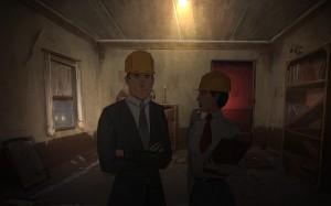 The Maker's Eden: Act 1 Screenshot #1