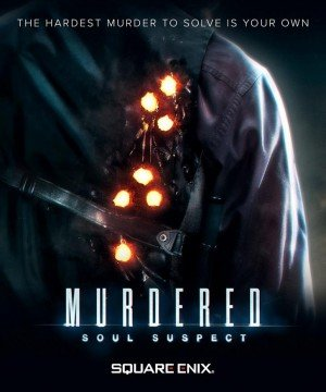 Murdered: Soul Suspect Box Cover