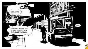 The Detail: Episode 1 - Where the Dead Lie Screenshot #1