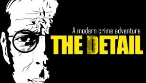 The Detail: Episode 1 - Where the Dead Lie Box Cover