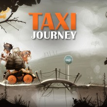 Taxi Journey Box Cover