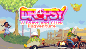 Dropsy Box Cover