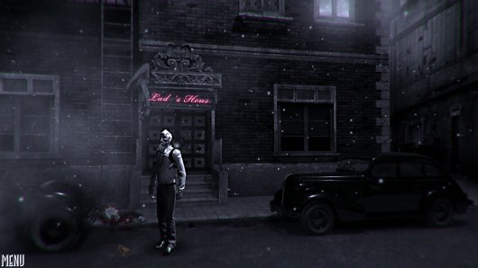 NoseBound Screenshot