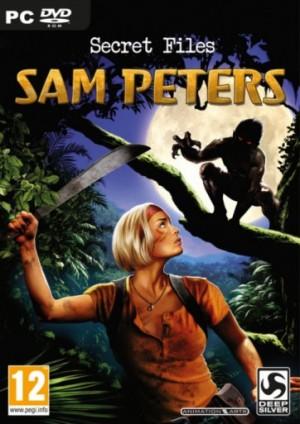 Secret Files: Sam Peters Box Cover