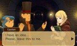 'Professor Layton vs. Phoenix Wright - Screenshot #28