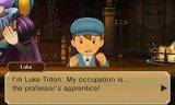 'Professor Layton vs. Phoenix Wright - Screenshot #27
