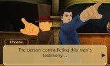 'Professor Layton vs. Phoenix Wright - Screenshot #14