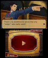 'Professor Layton vs. Phoenix Wright - Screenshot #8