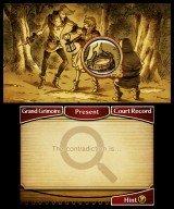 'Professor Layton vs. Phoenix Wright - Screenshot #6