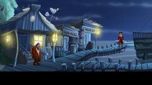 Caribbean Island: A Pirate Adventure Screenshot #1