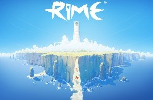 RiME Box Cover