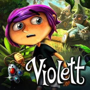 Violett Box Cover