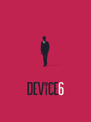 DEVICE 6 Box Cover
