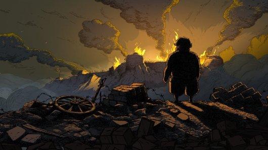 Screenshot for Valiant Hearts: The Great War 7