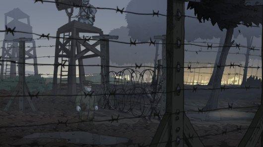 Screenshot for Valiant Hearts: The Great War 6