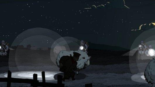 Screenshot for Valiant Hearts: The Great War 4