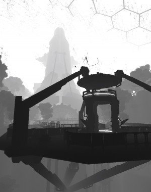 Project: Monolith Box Cover