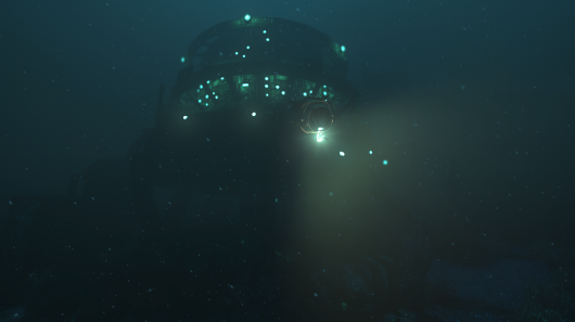 Screenshot for SOMA 2