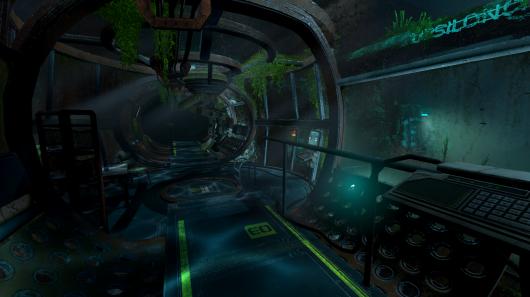 Screenshot for SOMA 5