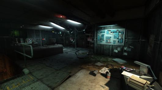 Screenshot for SOMA 1