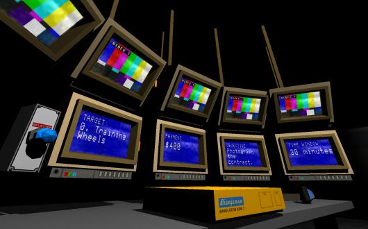 Screenshot for Quadrilateral Cowboy 5