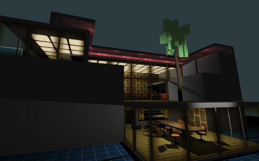 Screenshot for Quadrilateral Cowboy 4