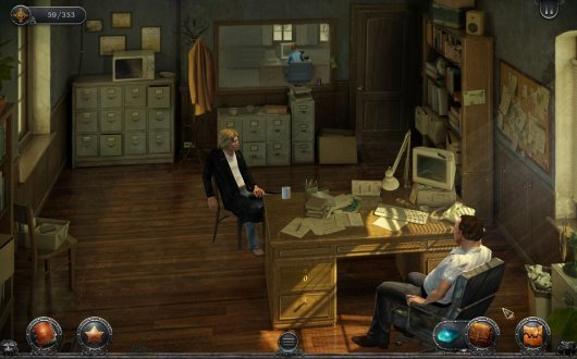 Screenshot for Gabriel Knight: Sins of the Fathers – 20th Anniversary Edition 7