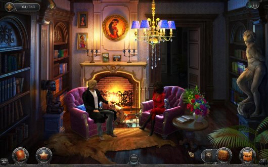 Screenshot for Gabriel Knight: Sins of the Fathers – 20th Anniversary Edition 5