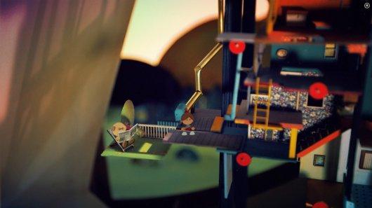 Screenshot for Lumino City 4