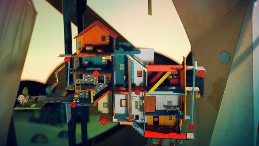 Screenshot for Lumino City 3