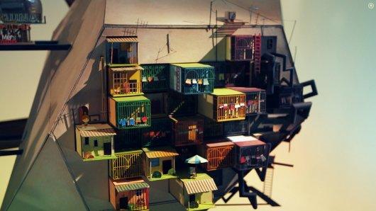 Screenshot for Lumino City 2