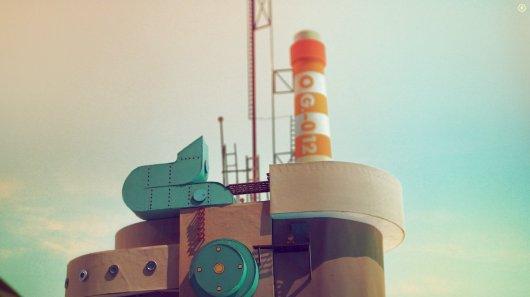 Screenshot for Lumino City 1