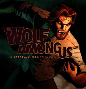 The Wolf Among Us: Episode Two - Smoke & Mirrors Box Cover