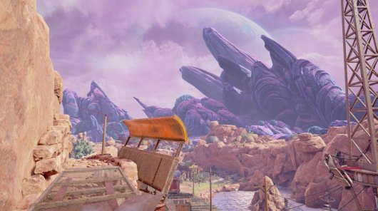 Screenshot for Obduction 4