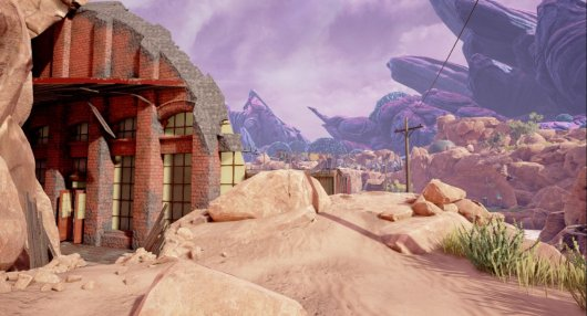 Screenshot for Obduction 6