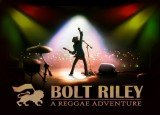 Bolt Riley: A Reggae Adventure – Chapter 1