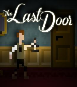 The Last Door: Season One - Episode Two: Memories Box Cover