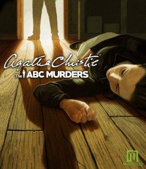 The A.B.C. Murders Box Cover