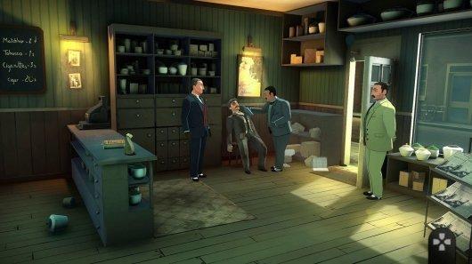 Screenshot for A.B.C. Murders, The 2