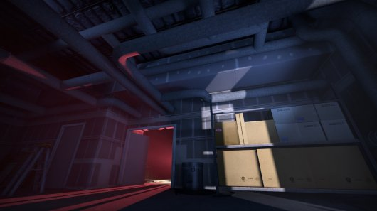 Screenshot for Stanley Parable, The 2