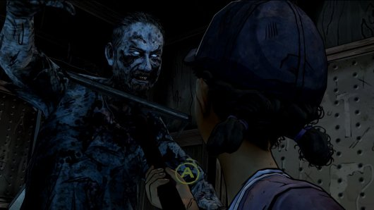 Screenshot for Walking Dead: Season Two - Episode One: All That Remains, The 3