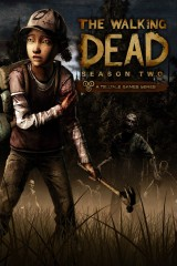 Walking Dead: Season Two - Episode Four: Amid the Ruins, The