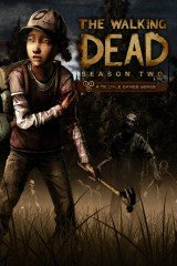 Walking Dead: Season Two - Episode Five: No Going Back, The